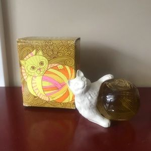 Avon Collectible Kitten